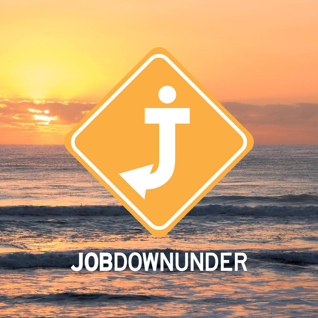 jobs downunder