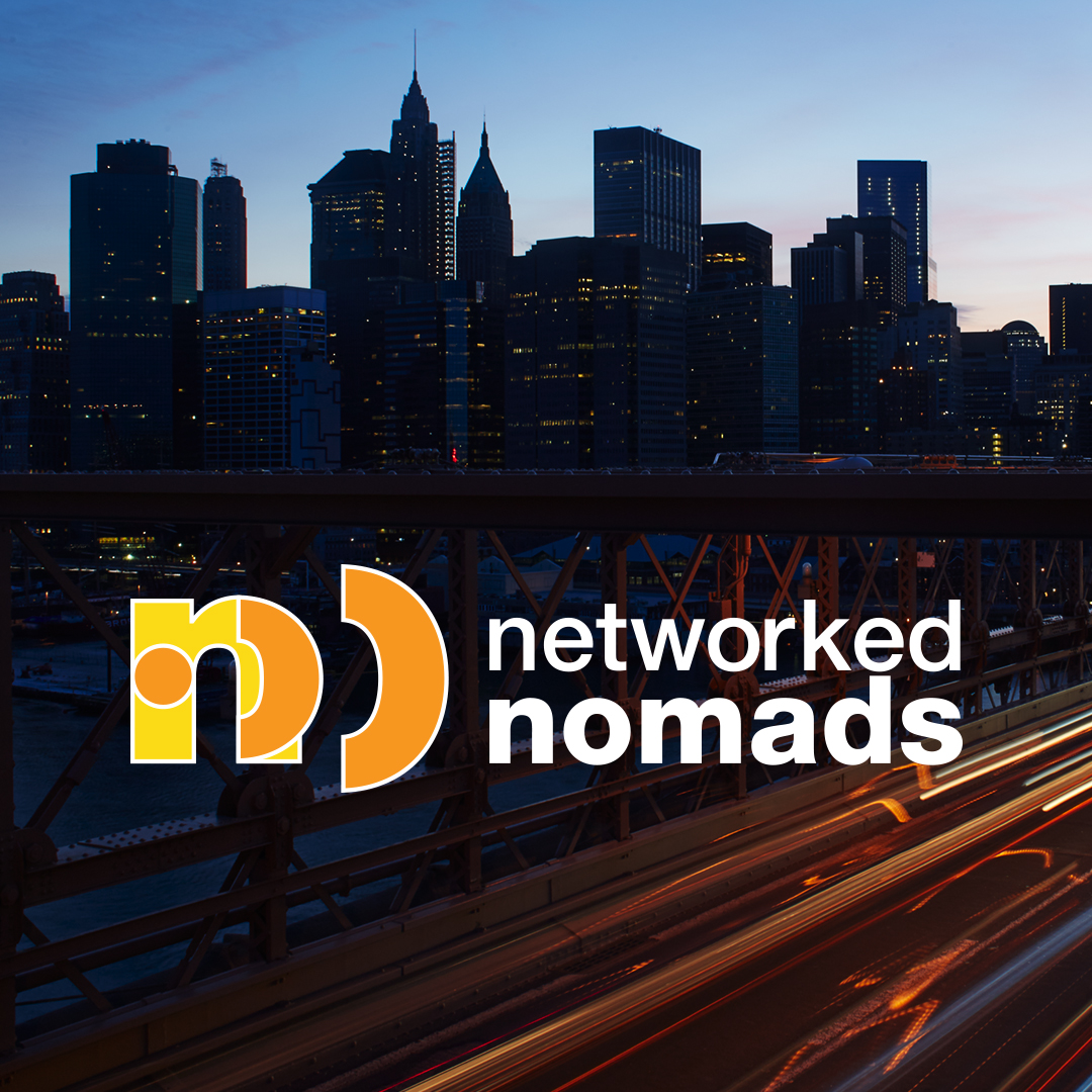 networked nomads